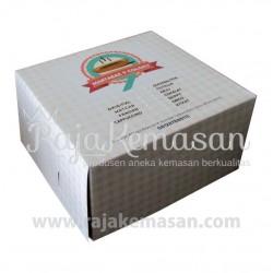 Dus Martabak RKM001