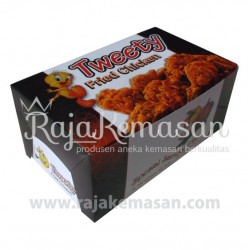 Dus Fried Chicken RAF004