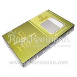 Dus Sarung RPS003