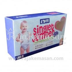 Dus Singlet Bayi RPL002