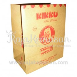 Kantong Craft Coklat RMC002