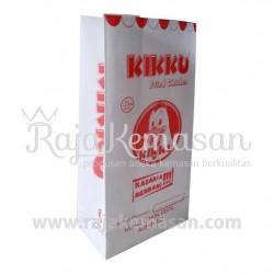 Kantong Kertas Putih RMK001