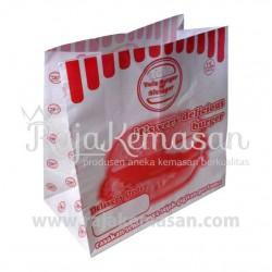 Kantong Kertas Putih RMK010