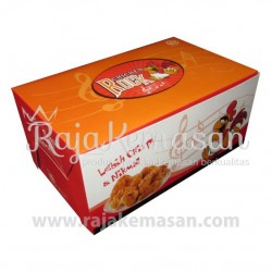 Dus Fried Chicken RAF018