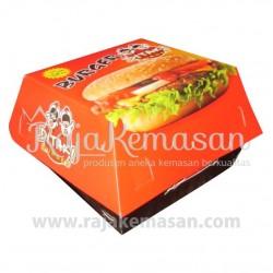Dus Burger RAB006