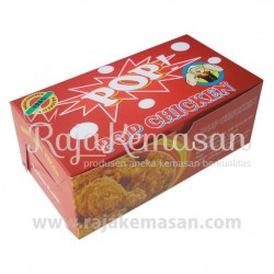 Dus Fried Chicken RAF011