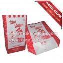 Kantong Kertas Putih RMK012