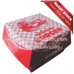Dus Burger RAB005