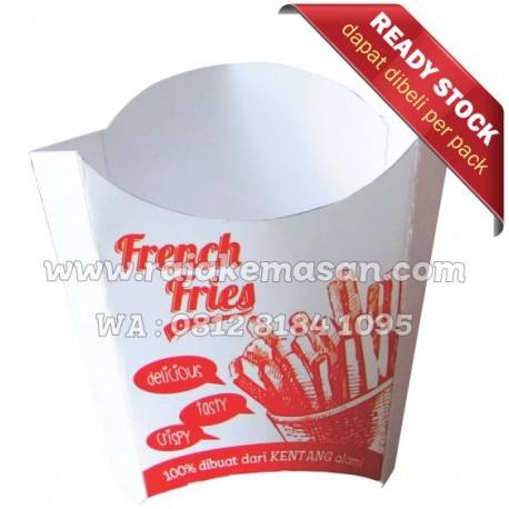 Dus French Fries RAS006