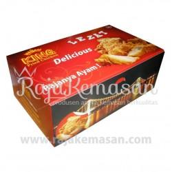 Dus Fried Chicken RAF013