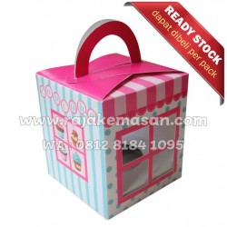 Dus Cupcake RKC004