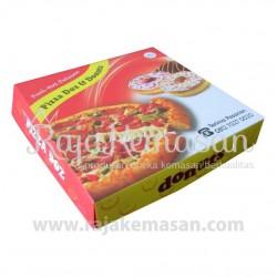 Dus Pizza RAP001