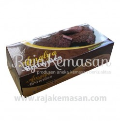 Dus Brownies RKB004
