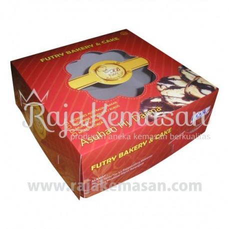 Dus Cake RKT001