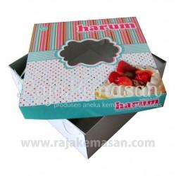 Dus Cake RKT004