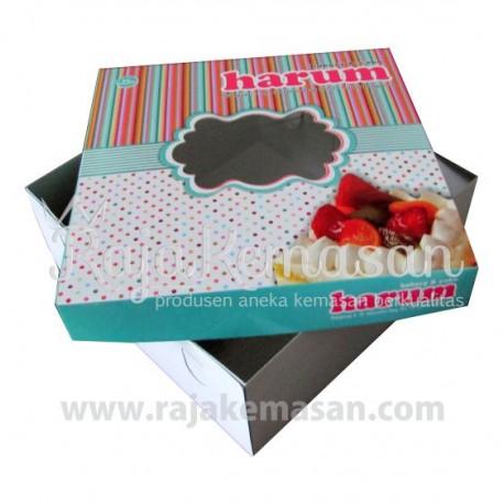 Dus Cake RKT003