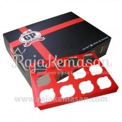 Dus Cupcake RKC002