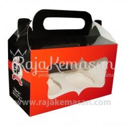 Dus Cupcake RKC001
