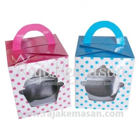 Dus Cupcake RKC005