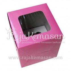Dus Cupcake RKC007