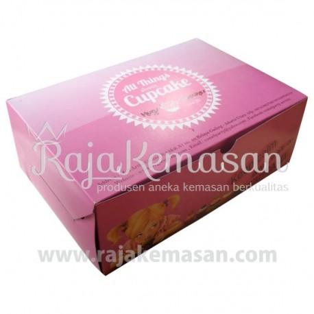 Dus Cupcake RKC009
