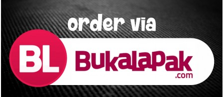 order via bukalapak